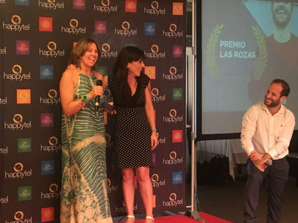 Premio Happytel Las Rozas