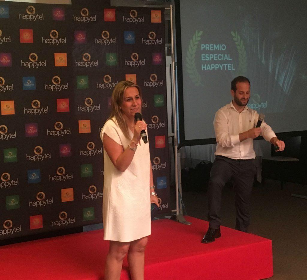 Premio Especial Happytel